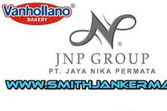Lowongan PT. Jaya Nika Pertama (JNP Group) Pekanbaru Februari 2019