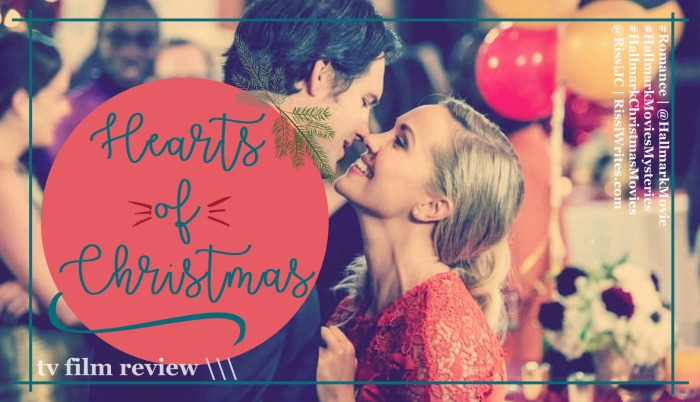 Hearts Of Christmas.Hearts Of Christmas 2016 Emotional With A Heartwarming
