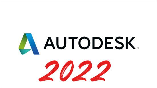 AUTODESK 2022 lien direct