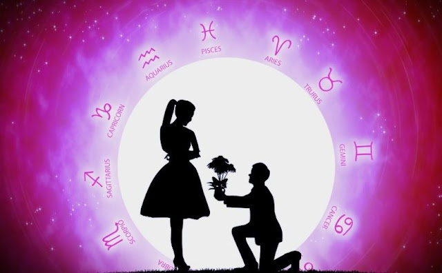 Любовный гороскоп на неделю с 25 июня по 1 июля 2018 года