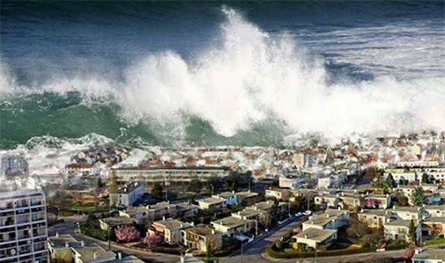 Tsunami New Zealand