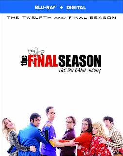 The Big Bang Theory – Temporada 12 [2xBD25] *Con Audio Latino