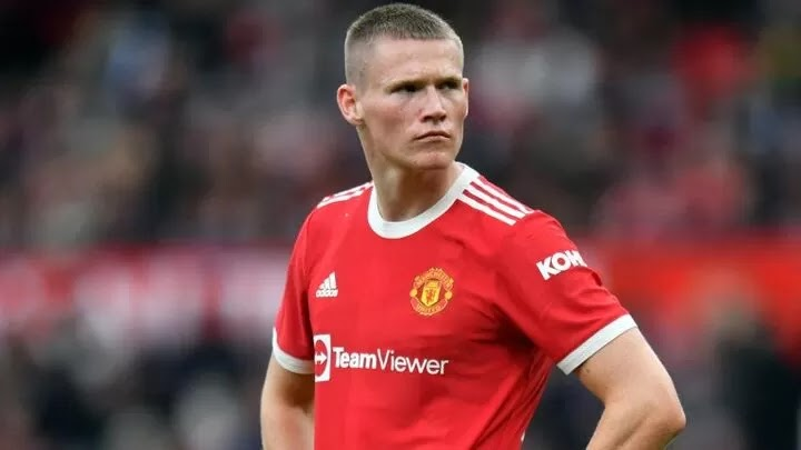 OFFICIAL: Man United midfielder McTominay undergoes surgery on groin injury