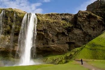 Ropa para viajar a Islandia en Primavera