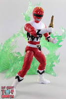 Lightning Collection Lost Galaxy Red Ranger 34