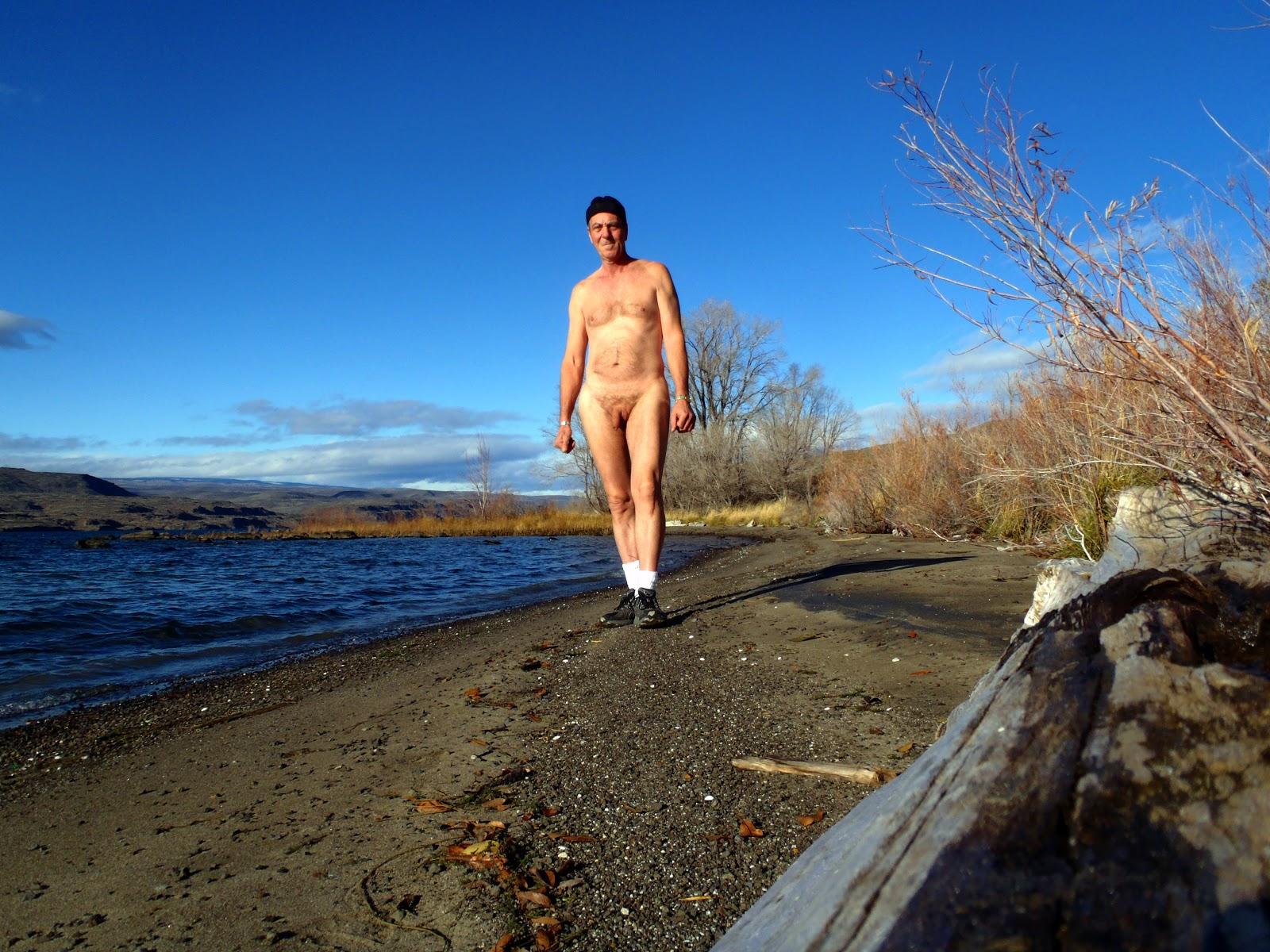 Nude Beach Washington State