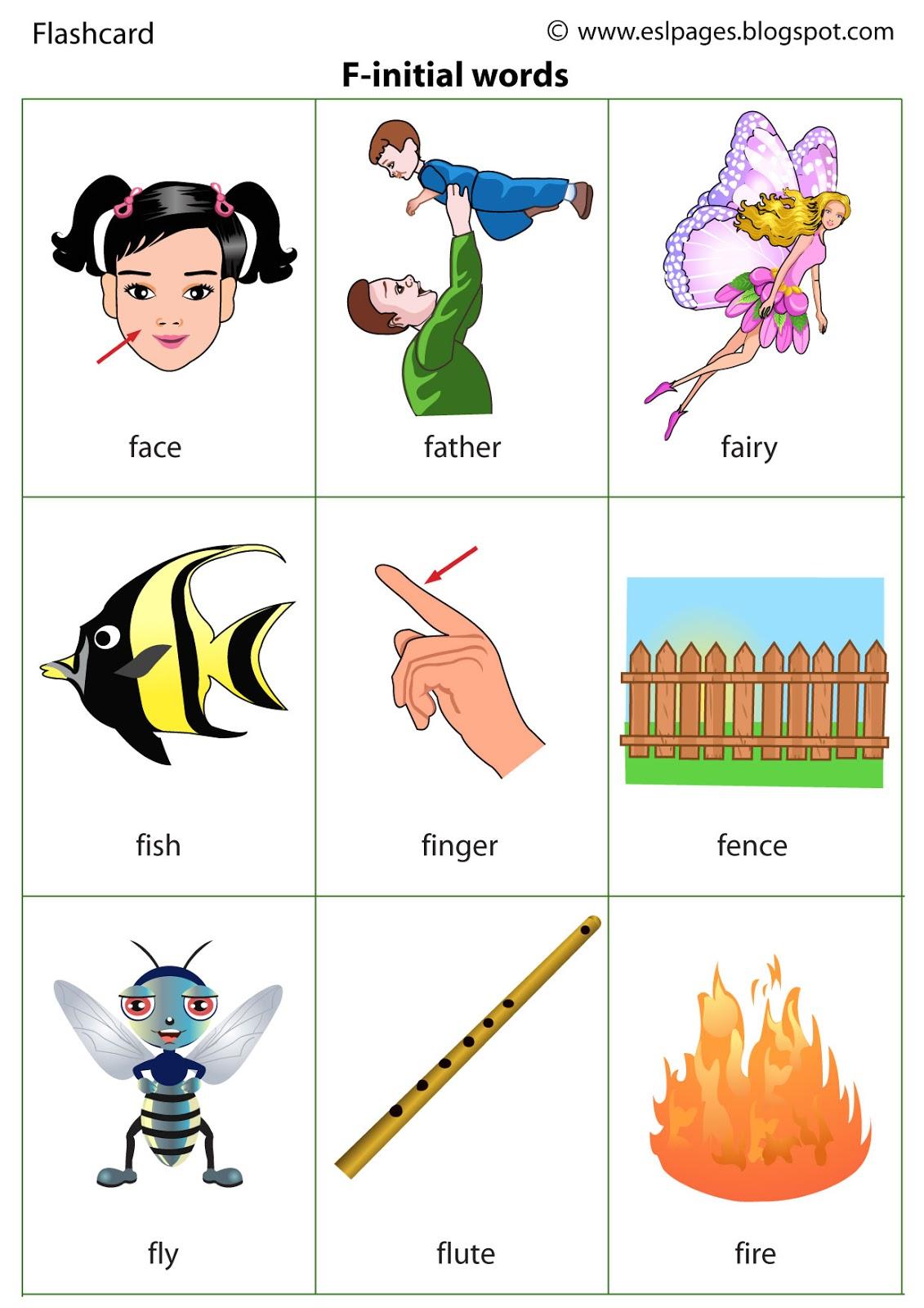 Speechild Speech And Articulation Worksheets