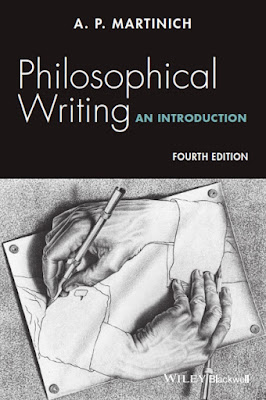 Philosophical Writing: An Introduction - Free Ebook Download