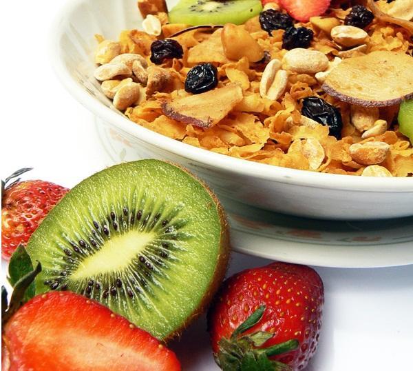 Que alimentos ayudan a adelgazar desayunos para perder - Comida sana para adelgazar ...