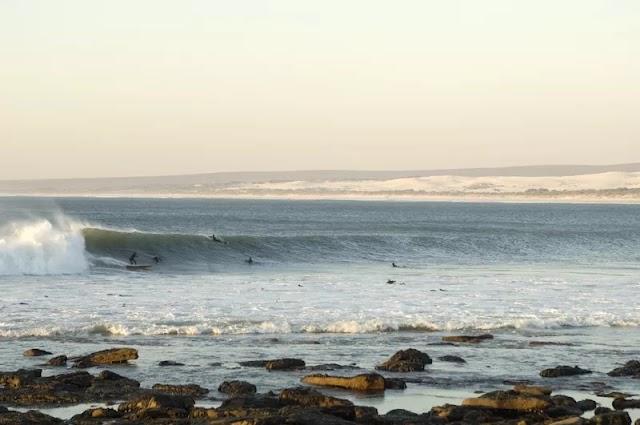South Africa's 10 Best Surf Spots