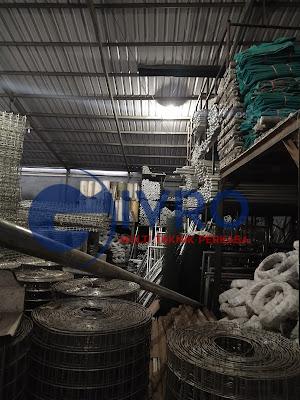 Pabrik Kawat Loket