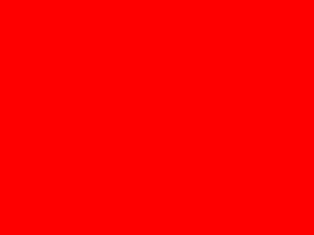warna merah pada gorga