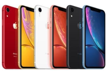 Harga hp iPhone terbaru akhir tahun 2020
