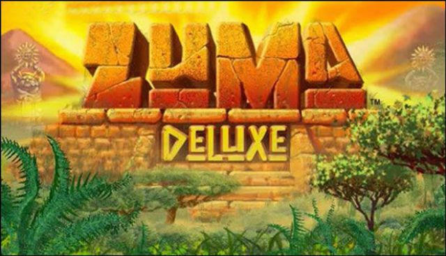 Zuma Deluxe PC Game Free Download