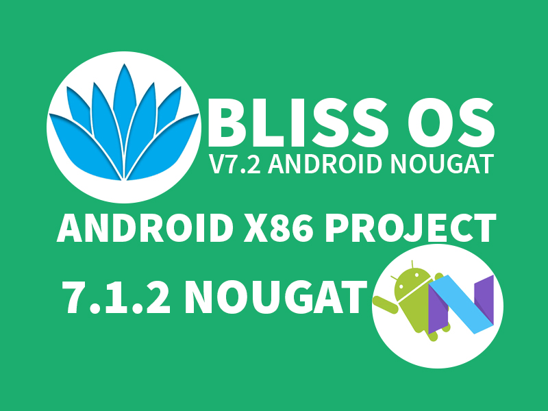 Android X86 Os
