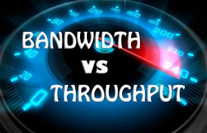 Pengertian Bandwidth dan Throughput Lengkap
