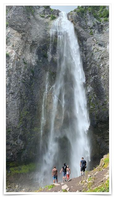 Mt Rainier Ohanapecosh 10
