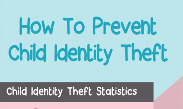 How To Prevent Child Identity Theft