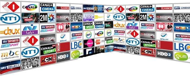 FREE 80 IPTV List Premium World+Sport HD/SD Channels M3U 17-09-2019