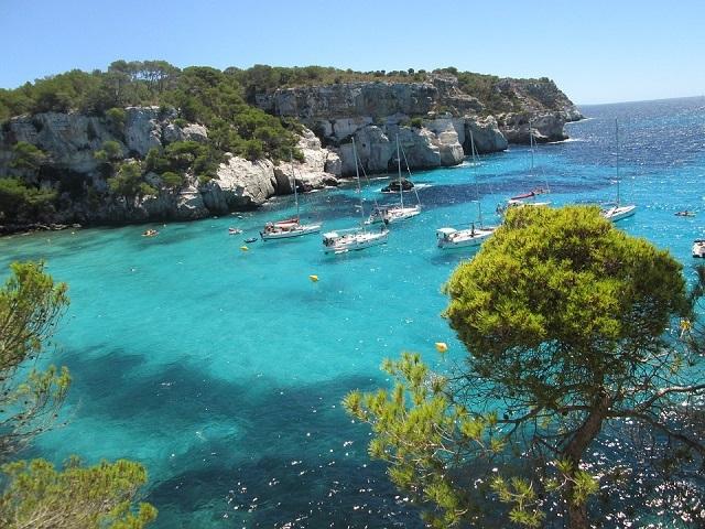 Balearic Islands yachts
