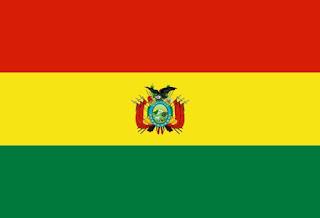 Bolivia Hentai