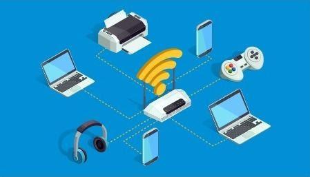 disturbing the WiFi Network