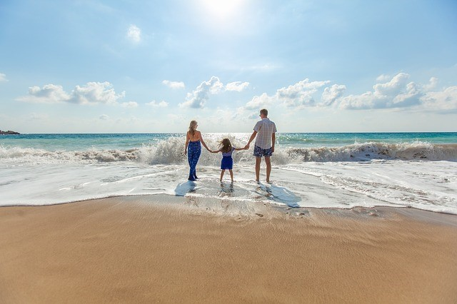 6 Amazing Tips To Enhance Learning On Family Vacations