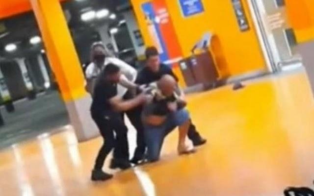 Envolvidos na morte de João Alberto no Carrefour são demitidos por justa causa