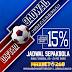 Jadwal Pertandingan Sepakbola Hari Ini, Rabu Tgl 20 - 21 Mei 2020