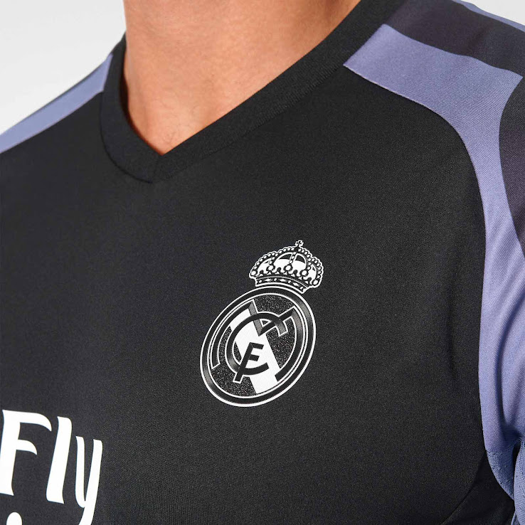 Free Real Madrid 16 17 Kit Released 3rd 1617
