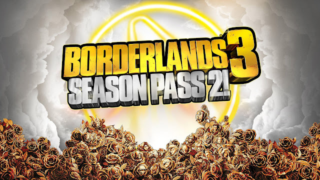 borderlands 3 season pass 2 dlc revealed release date november 10 gearbox software 2K games pc ps4 xb1 action role-playing first-person shooter game