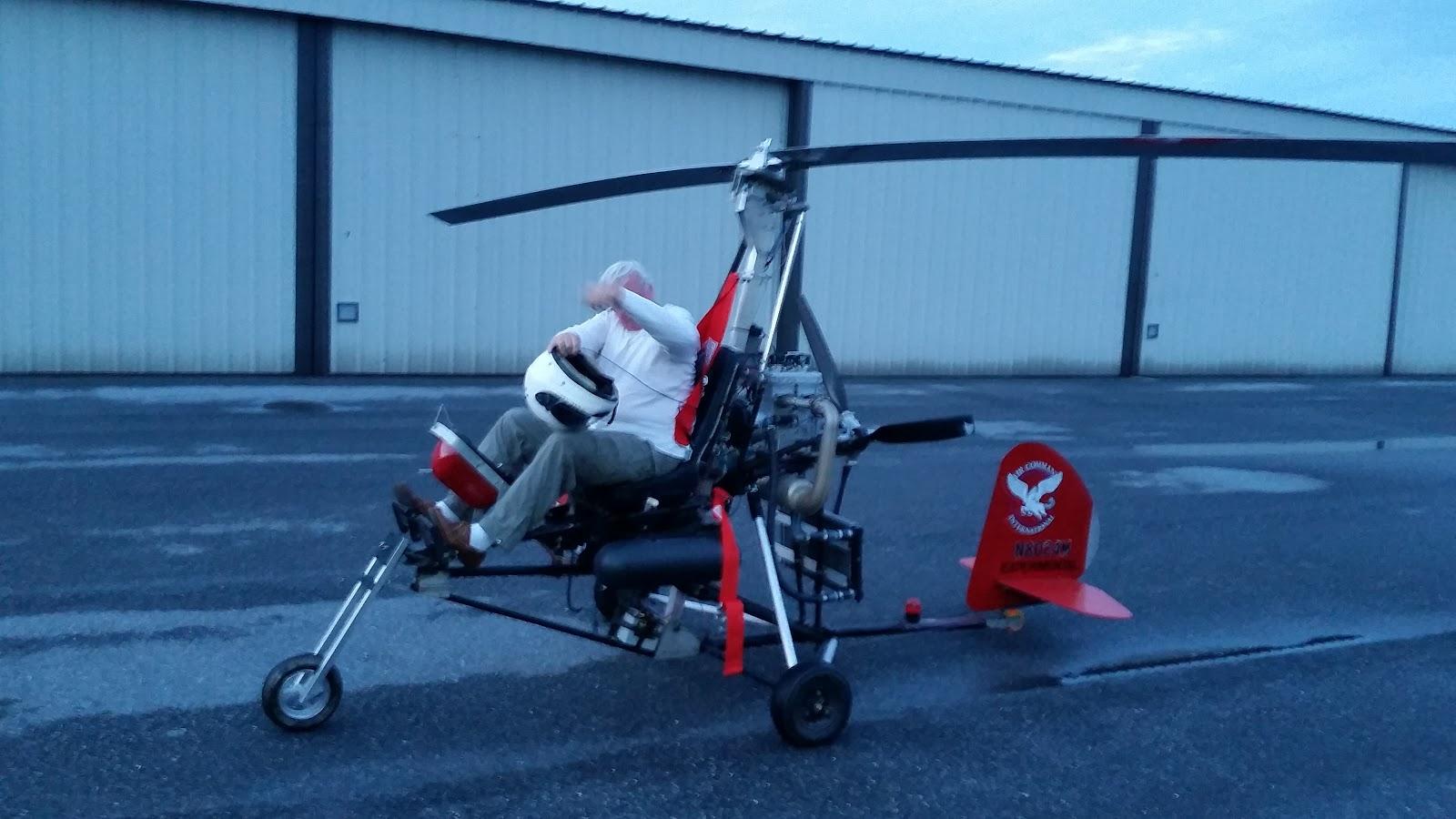Tom's Aviation Blog: 2016