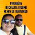 Parabéns Michele Moura Alves de Negreiros