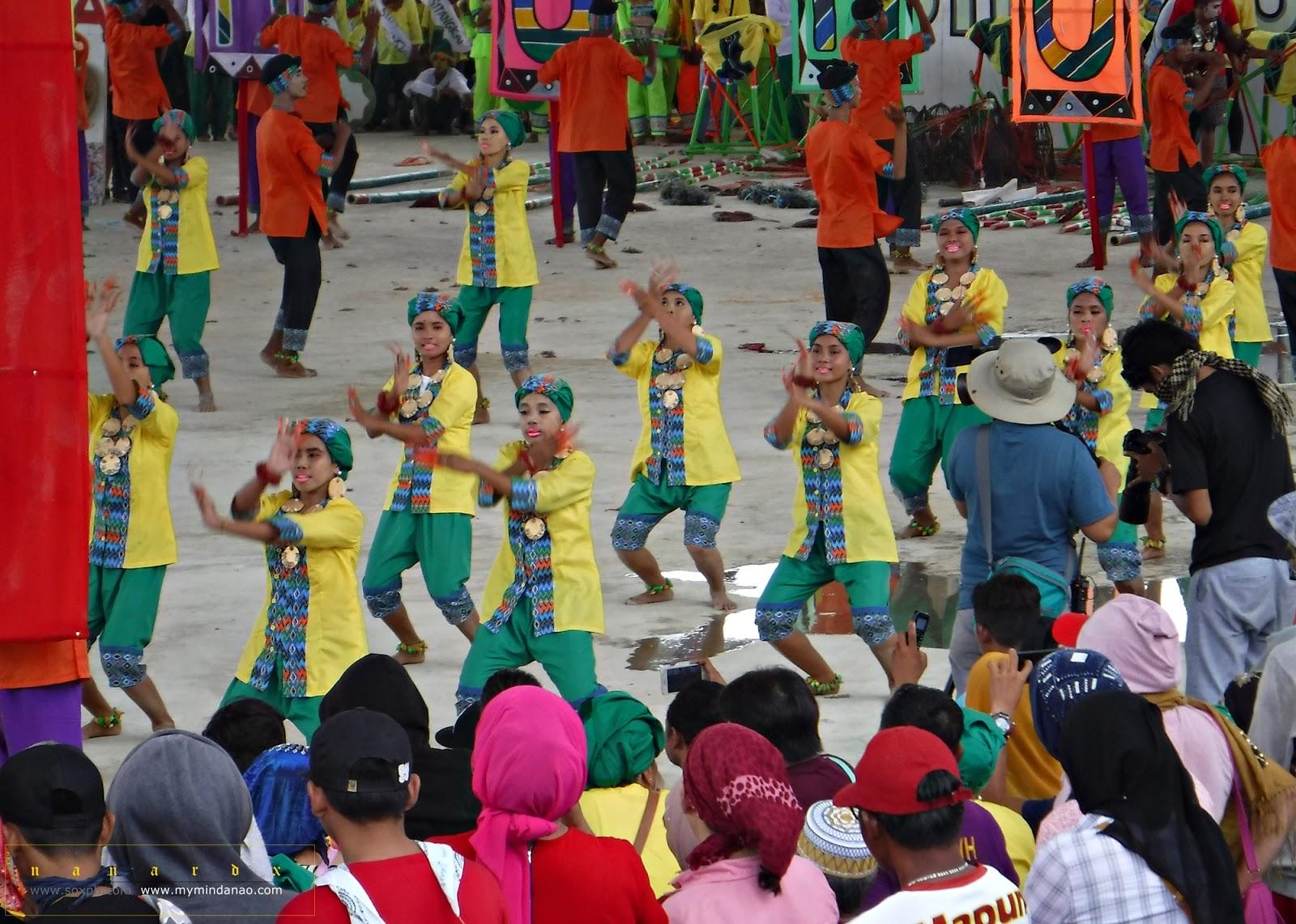 awi-Tawi celebrate Agal-Agal Festival