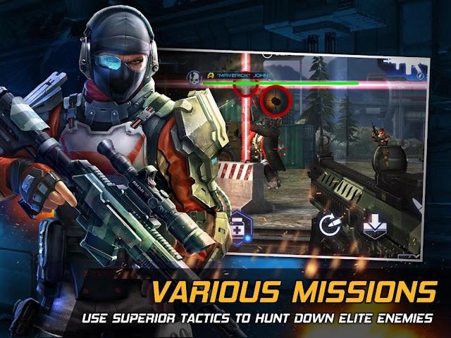 لعبة Fusion War