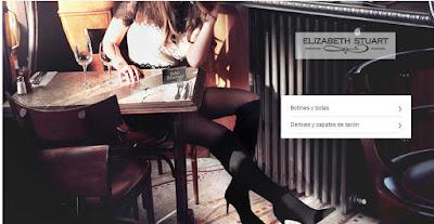 zapatos elizabeth stuart