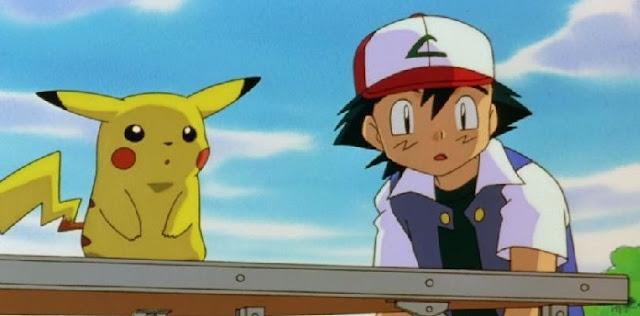 ستكون لعبة الأنمي القادمة من سلسلة Pokémon بمثابة إعادة بناء في جميع المناطق