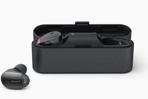 Sony-WF-1000X