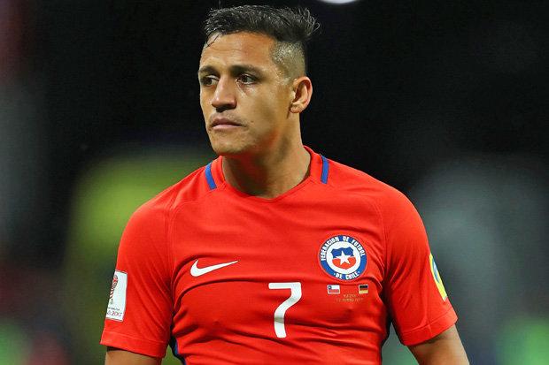 Man Utd set to make Alexis Sanchez highest-paid EPL player