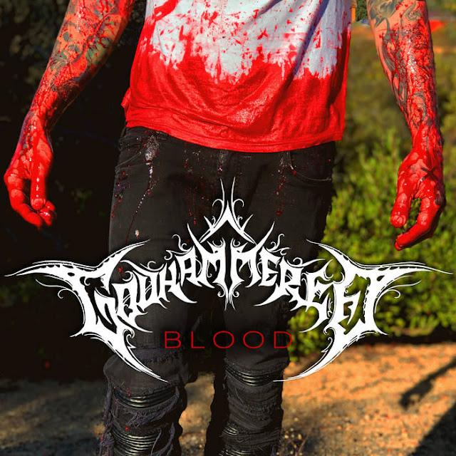 Godhammered - Blood (2019)