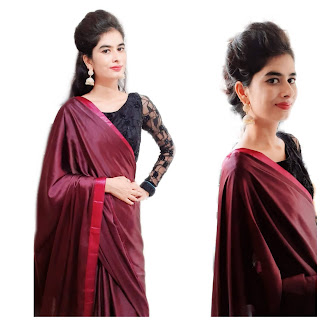 Product Review For Girls Sari