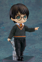 Figuras: Adorables Nendoroids Doll de Harry Potter