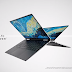 Dell XPS 13 2-in-1 Baru, Hadir Lebih Tipis dengan Intel Core Gen-10