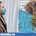 Una joven algecireña realiza desde su taller más de 200 mascarillas para ser donadas