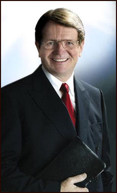 My Journey So Far A Special Night With Reinhard Bonnke