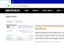 Cara Mudah Ganti Favicon Blogger.com (Blogspot)