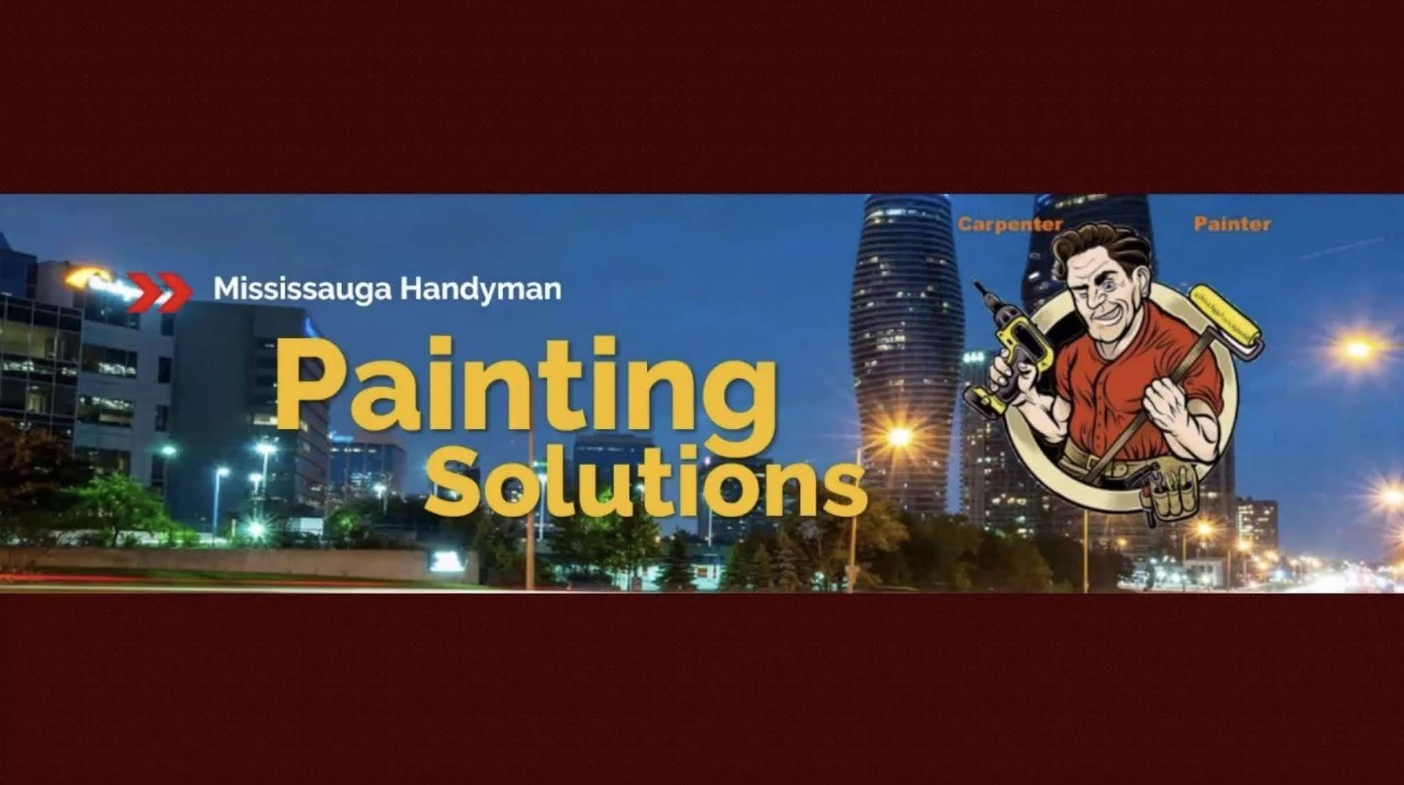 We are a professional painting company