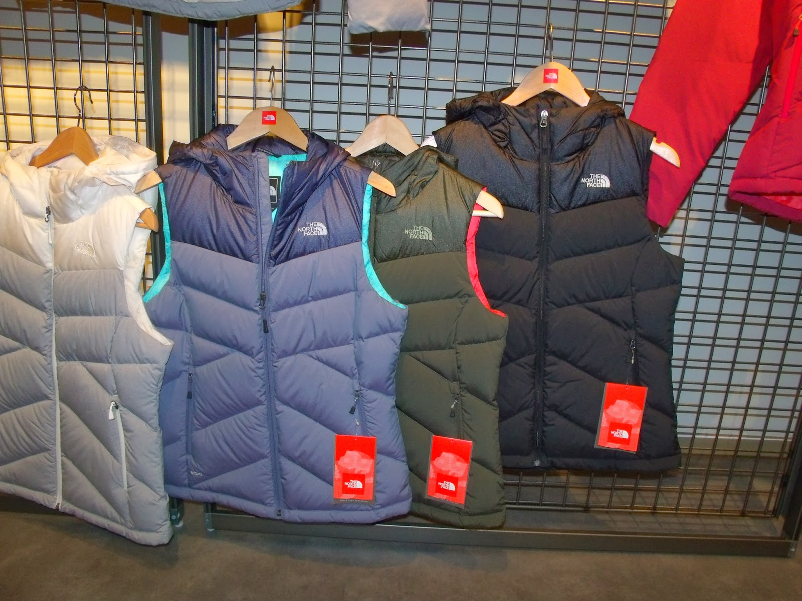 449e7efda Outdoorkit: AW14 Sneak Preview #2: The North Face Women's Kailash ...
