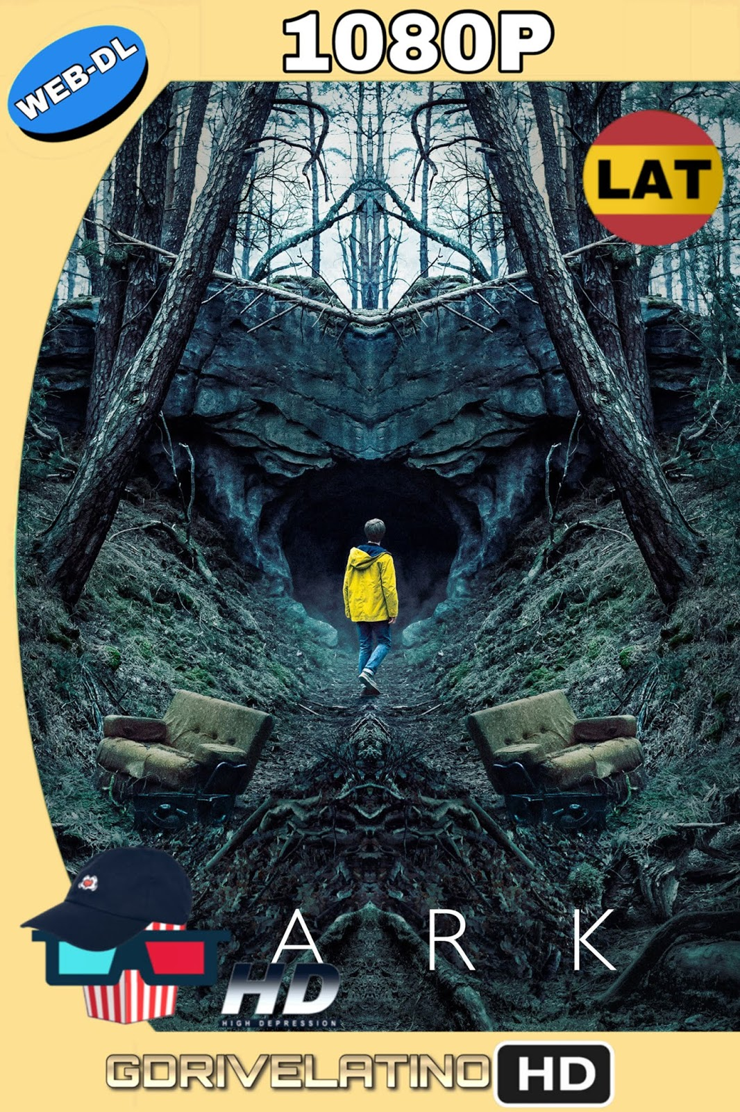 Dark Temporada 1 (2017) (10/10) WEB-DL 1080p (Latino-Alemán-Inglés) MKV