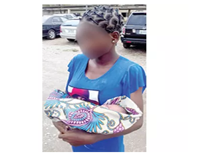 My Brother Started Sleeping With Me At 13 – 15-Years Nursing Mother Reveals